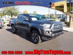 Certified Pre Owned 2016 Toyota Tacoma for Sale in Chandler