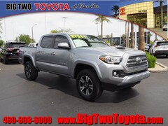 Used 2016 Toyota Tacoma for sale in Chandler, AZ