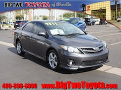 Used 2011 Toyota Corolla for sale in Chandler, AZ
