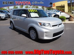 Certified Pre Owned 2015 Scion xB for Sale in Chandler