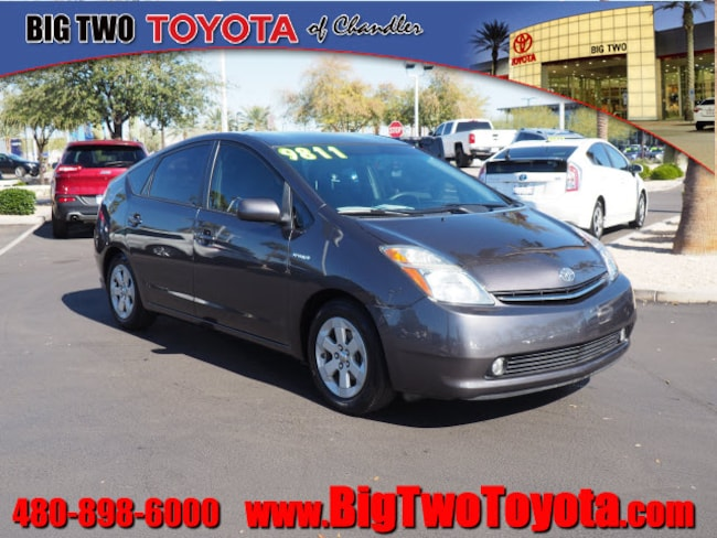 Used 2008 Toyota Prius Touring Touring  Hatchback near Phoenix