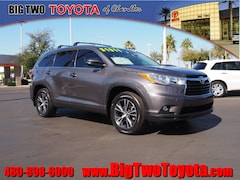 Certified Pre Owned 2016 Toyota Highlander for Sale in Chandler