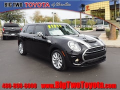 Used 2016 MINI Clubman for sale in Chandler, AZ