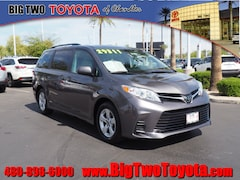 Used 2018 Toyota Sienna for sale in Chandler, AZ