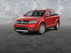 2017 Dodge Journey SXT AWD Sport Utility