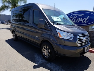 2019 Ford Transit-250 Base w/Sliding Pass-Side Cargo Door Commercial-truck