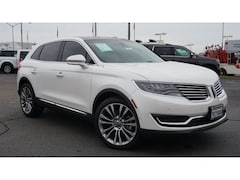 Used 2016 Lincoln MKX Reserve SUV