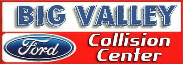 Big Valley Ford >> Big Valley Ford Lincoln