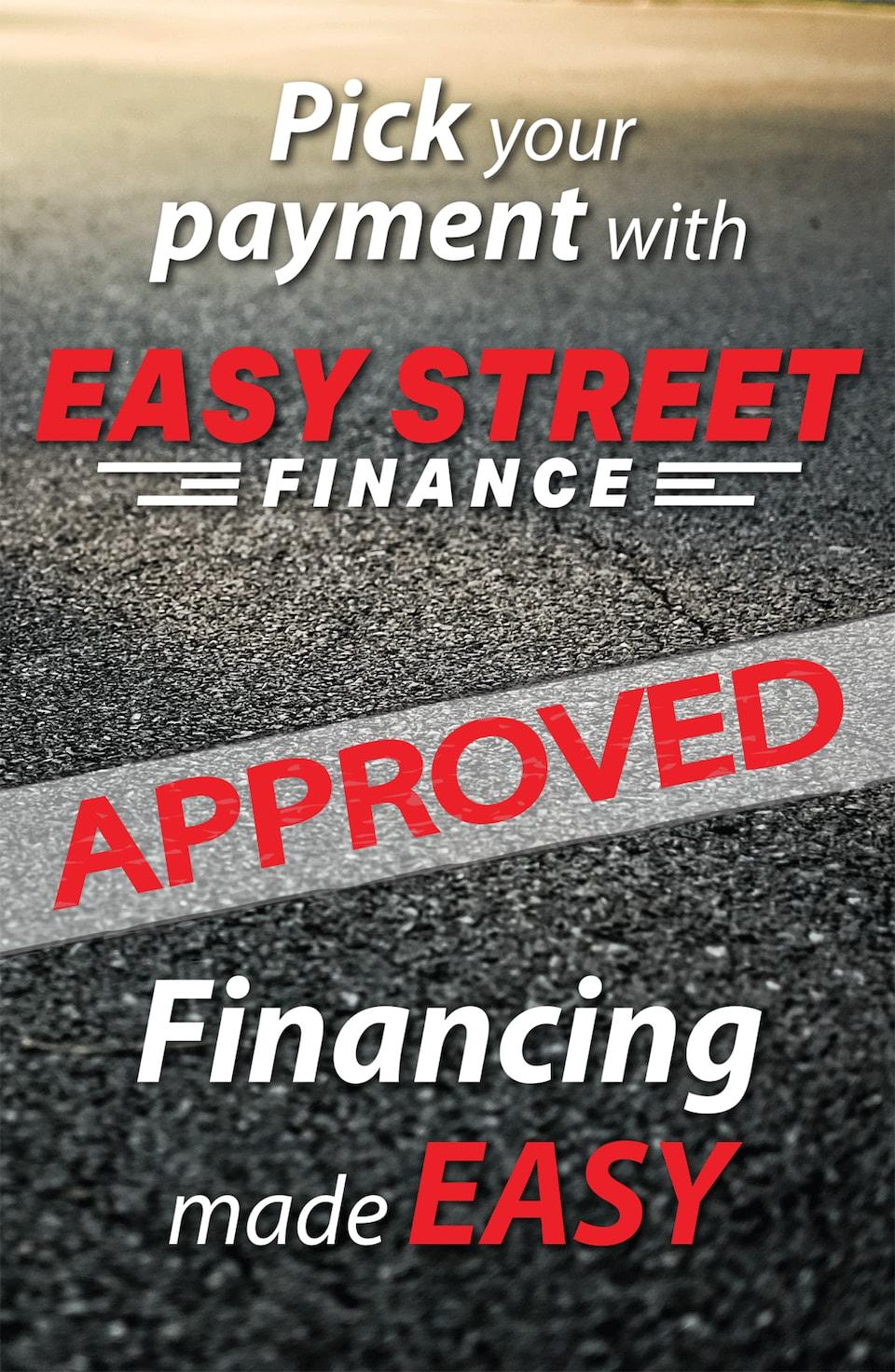 Easy Street Financing