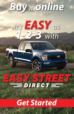 Easy Street - Buy it Online