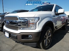 New 2019 Ford F-150 King Ranch Truck 1FTEW1E41KFC19880 for sale in Yuma, AZ