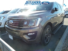 New 2019 Ford Expedition Max Limited MAX SUV 1FMJK2AT2KEA02787 for sale in Yuma, AZ