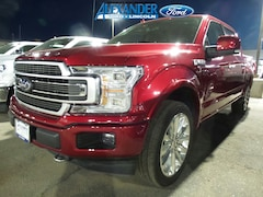 New 2019 Ford F-150 Limited Truck 1FTEW1EG6KFB90757 for sale in Yuma, AZ