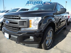 New 2019 Ford F-150 XLT Truck 1FTEW1E40KKC87269 for sale in Yuma, AZ