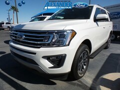 New 2019 Ford Expedition XLT SUV 1FMJU1JT1KEA02798 for sale in Yuma, AZ