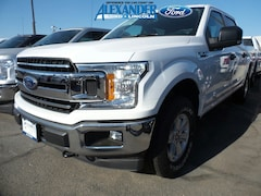 New 2019 Ford F-150 XLT Truck 1FTEW1E52KKD05361 for sale in Yuma, AZ