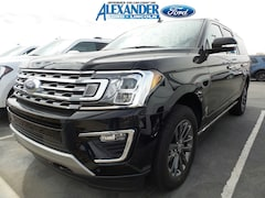 New 2019 Ford Expedition Max Limited MAX SUV 1FMJK2AT5KEA02797 for sale in Yuma, AZ