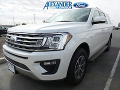 New 2019 Ford Expedition Max XLT MAX SUV 1FMJK1HT5KEA24802 for sale in Yuma, AZ