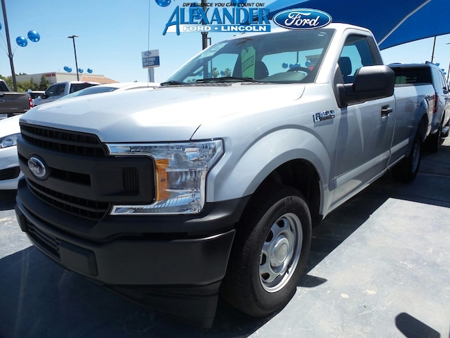 New 2019 Ford F-150 XL Truck for sale/lease in Yuma, AZ