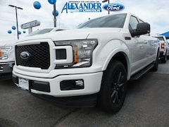 New 2019 Ford F-150 XLT Truck 1FTEW1C50KFB04232 for sale in Yuma, AZ