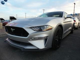 2019 Ford Mustang GT Premium GT Fastback