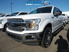 New 2019 Ford F-150 XLT Truck 1FTEW1E4XKKC99039 for sale in Yuma, AZ
