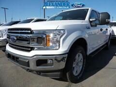 New 2019 Ford F-150 XLT Truck 1FTFW1E47KKD56818 for sale in Yuma, AZ