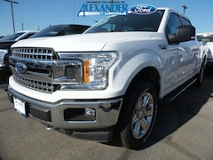 New 2019 Ford F-150 XLT Truck 1FTFW1E58KKC77974 for sale in Yuma, AZ