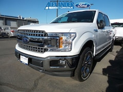 New 2019 Ford F-150 XLT Truck 1FTEW1E4XKKC99042 for sale in Yuma, AZ