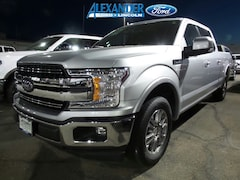 New 2019 Ford F-150 Lariat Truck 1FTEW1C47KKC51288 for sale in Yuma, AZ