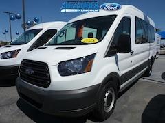 2018 Ford Transit Passenger Wagon XL Passenger Wagon T-350 148 Med Roof XL Sliding RH Dr