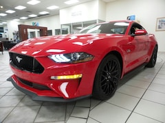 New 2019 Ford Mustang GT Premium GT Premium Fastback 1FA6P8CF8K5119124 for sale in Yuma, AZ
