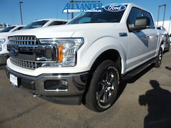 New 2019 Ford F-150 XLT Truck 1FTEW1E40KKD05365 for sale in Yuma, AZ