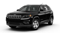 2019 Jeep Cherokee LATITUDE FWD Sport Utility in Sparta, TN