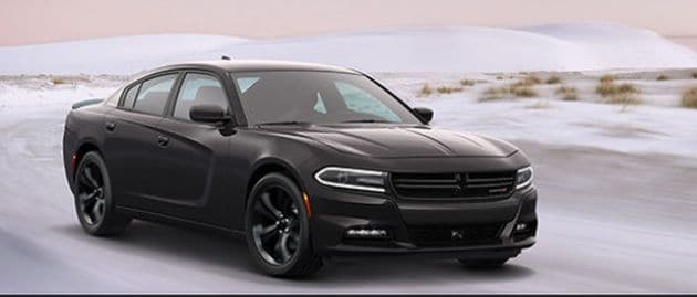 Contact Dodge Charger Dealer Serving Crossville TN
