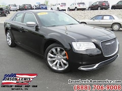 2019 Chrysler 300 TOURING Sedan in Sparta, TN