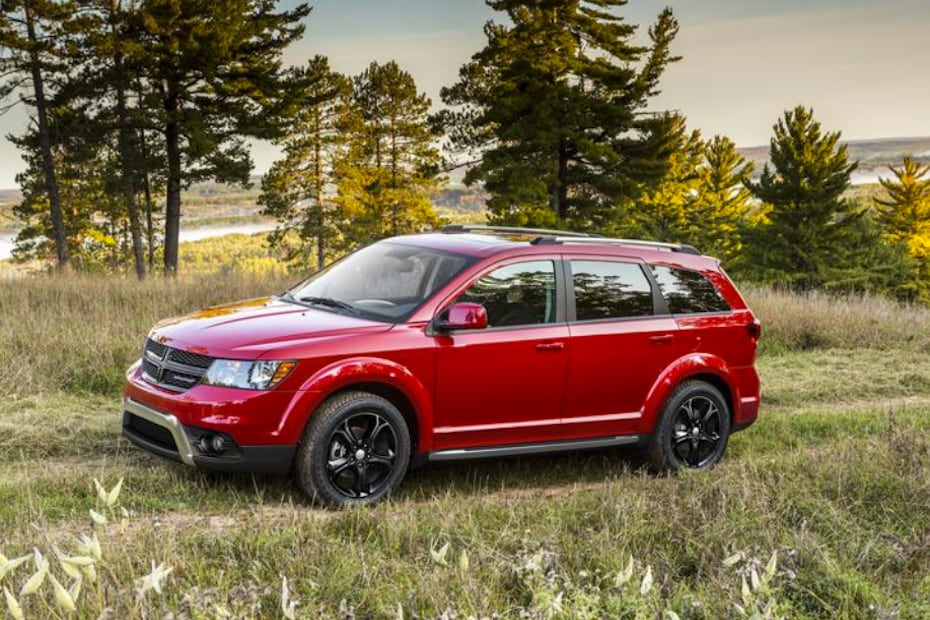 2019 Dodge Journey Near Cookeville TN