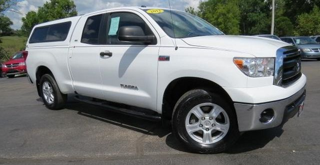 Used Toyota Tundra near Cookeville TN