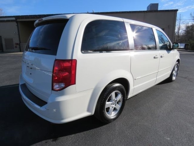 Used 2011 Dodge Grand Caravan Mainstreet For Sale | Sparta ...