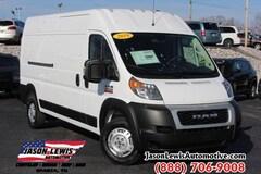 2019 Ram ProMaster 2500 CARGO VAN HIGH ROOF 159 WB Cargo Van in Sparta, TN