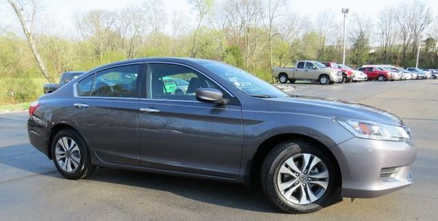 Used Honda Dealer Near Cookeville TN