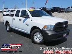 2019 Ram 1500 CLASSIC TRADESMAN QUAD CAB 4X2 6'4 BOX Quad Cab in Sparta, TN