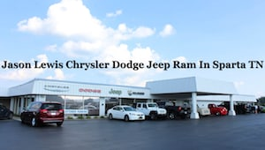 Chrysler Dodge Jeep Ram Dealer near McMinnville TN