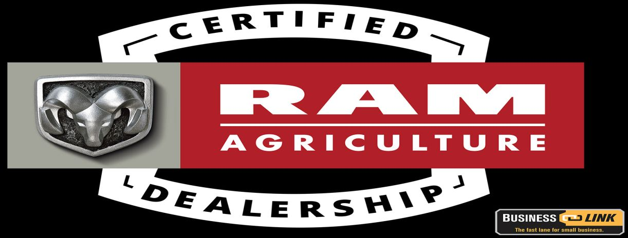 Ram Agriculture Dealer Near Crossville TN