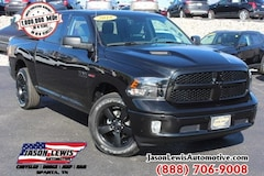 2018 Ram 1500 BIG HORN CREW CAB 4X2 5'7 BOX Crew Cab in Sparta, TN