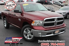 2019 Ram 1500 CLASSIC TRADESMAN QUAD CAB 4X4 6'4 BOX Quad Cab in Sparta, TN