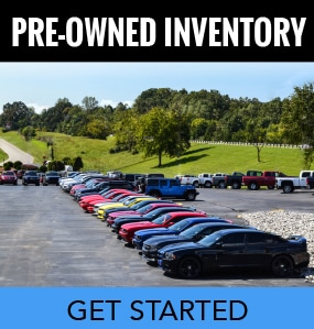Used Car Inventory Near Chattanooga TN