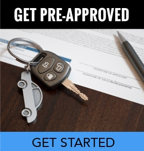 Get Pre-Approved For Auto Financing Near Chattanooga TN