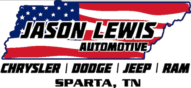 Jason Lewis Chrysler Dodge Jeep Ram near McMinnville TN