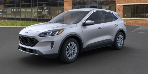 2019 Ford Escape Lease Special